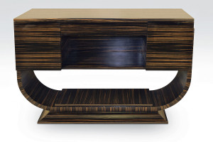 The Excelsior Console