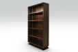 The Plaza Bookcase Display Cabinet
