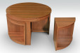 The Madison Table Set