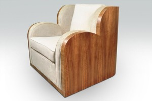 PD ARMCHAIR WRAPAROUND