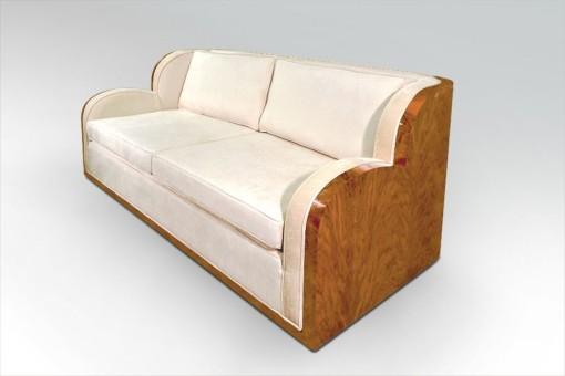 The Emperor Sofa