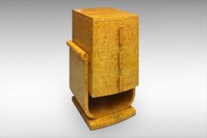 Art Deco Side Cabinet bespoke