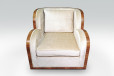 The Emperor Armchair