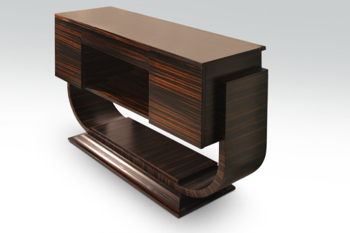 The Excelsior Console Table