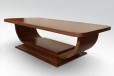 The Peninsular Lounge Table