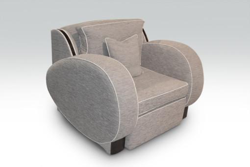 The Bluebird Armchair