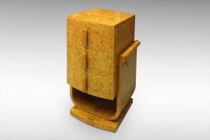 Art Deco Cabinet bespoke